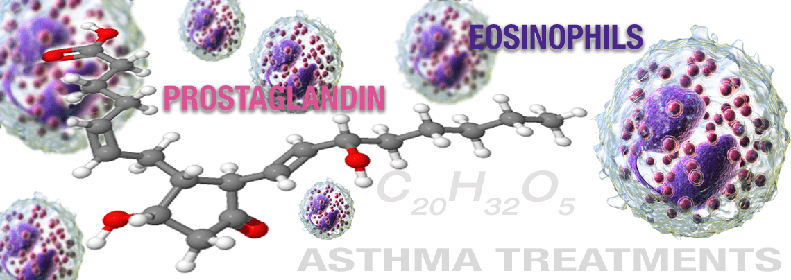 New Asthma Drug May Help Hundreds of Millions of Eosinophilic Asthma Sufferers